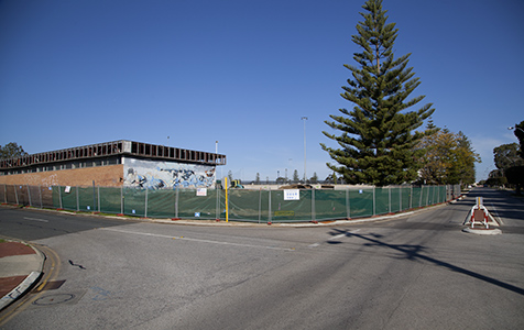 Satterley to sell Claremont land