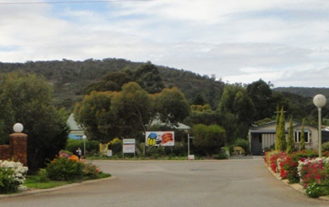 Serpentine holiday park expansion quashed