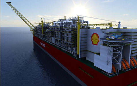 Browse JV confirms it is running with FLNG