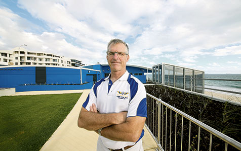 Home improvement for North Cott