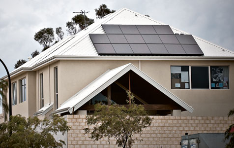 100 Perth residents closer to trialling Synergy battery storage