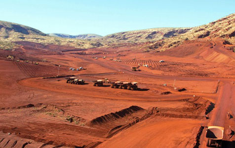 Thiess Sedgman JV wins $64m FMG contract