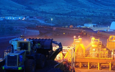 Moly Mines signs mine gate deal with MinRes