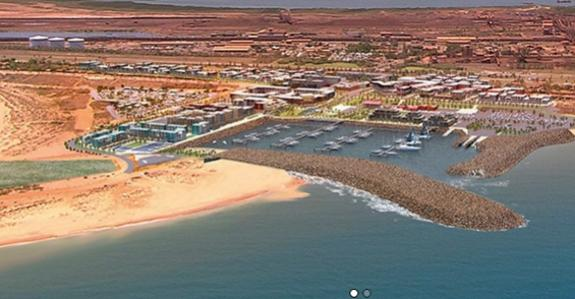 Town of Port Hedland Employee Reviews