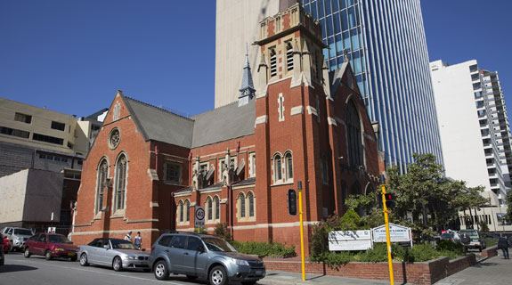 Singaporean group buys St Andrew's