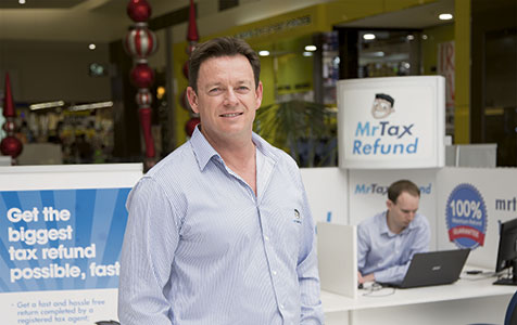 Taxpayer apathy fuels franchise
