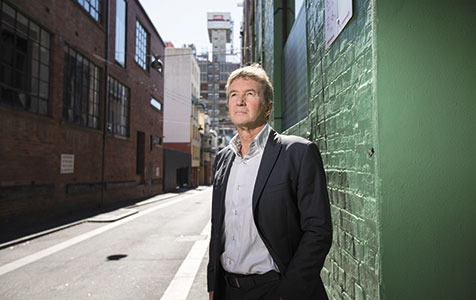 Perth ripe for change but transport, funding hurdles remain