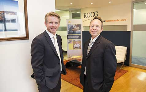 ROCG grows again with Insight purchase