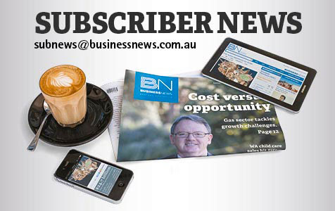 Subscriber News - 13 April 2015
