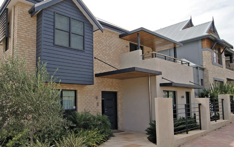 Sales dip but house prices hold firm: REIWA