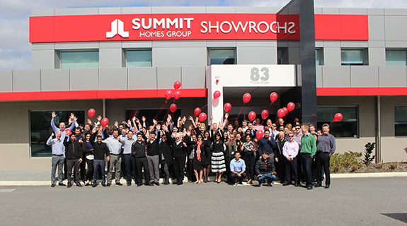Summit Homes named best place to work