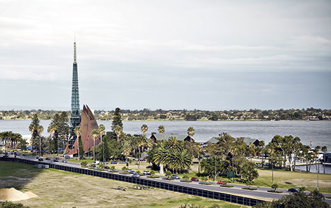 Swan River Trust to fold into Dept of Parks