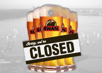 Lion to shut Swan Brewery, import SA beer