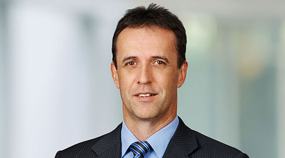 Macmahon appoints new CEO