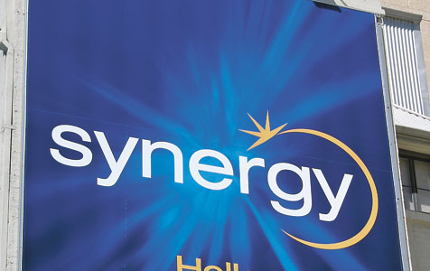 New Synergy merger chief named