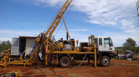 TNG appoints contractors for Mount Peake