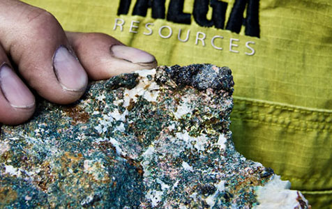 Study on Talga mine shows low capital costs
