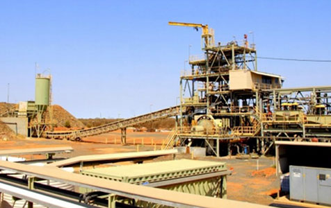 Talisman to buy Glencore project for $10m