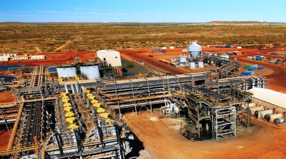 Sipa farms into rolled gold address in the Pilbara