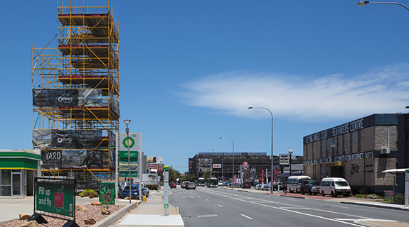 Developers' attention shifts to north Freo