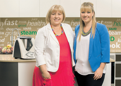 NZ next stop for Thermomix whizzes