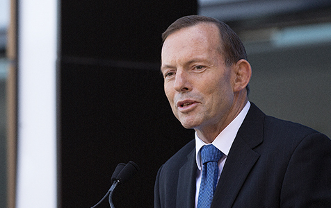 WA MPs move to spill PM
