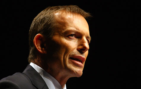 Abbott exhausts political capital