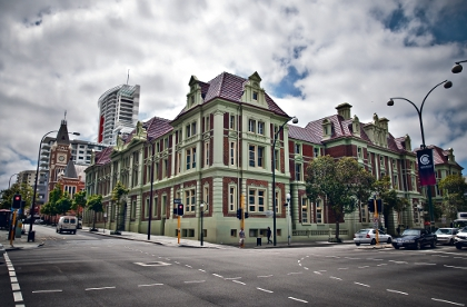 Singaporean group buys into Old Treasury redevelopment