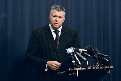Buswell claims $1bn Metronet blowout