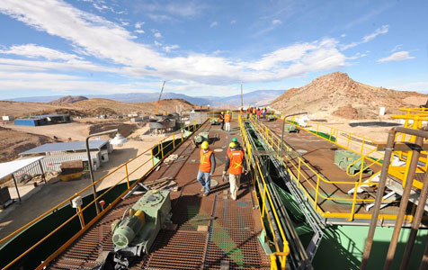 Troy lines up $100m credit facility