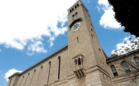UWA climbs world uni rankings