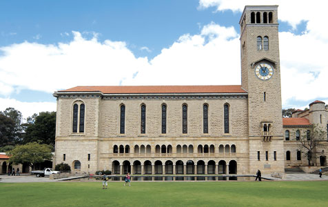 Universities face revenue hit