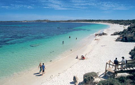 Rottnest moving forward