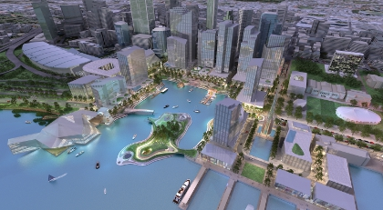 Shortlist for $200m Waterfront deal revealed