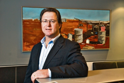 Wayne Richards to lead IronClad Mining