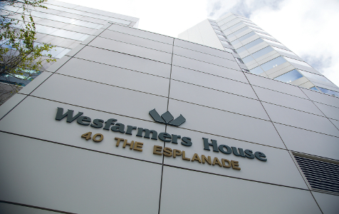 Banks split on Wesfarmers