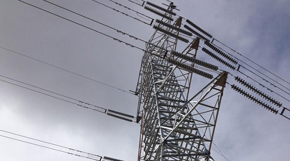 $400m power project completed