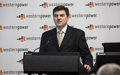 Western Power counts its ups and downs