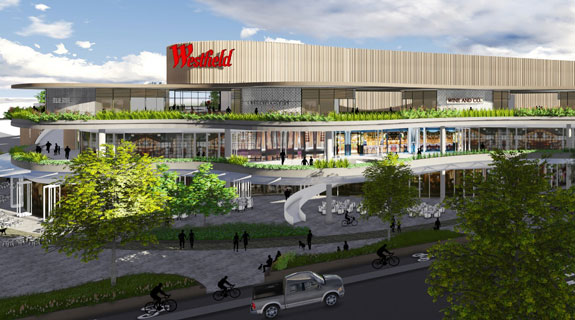 $450m expansion for Westfield Innaloo