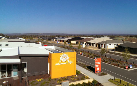 Stockland spends $58.1m to boost WA portfolio