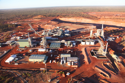 Atlantic raises $25m for Windimurra