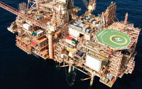 $2bn investment for NW Shelf project