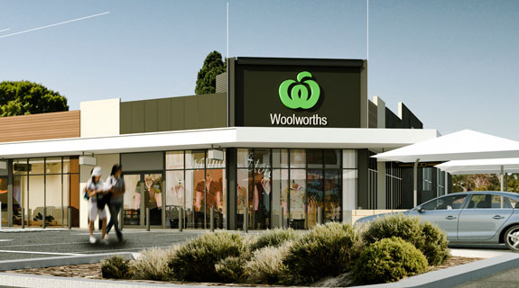Two WA Woolworths for sale