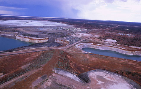 Gold Fields in $US300m Barrick buyout