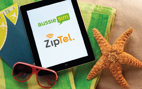 ZipTel takes on telco giants