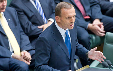 Directors' tick for Abbott government