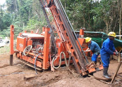 Equatorial accepts $65m offer for African Iron stake