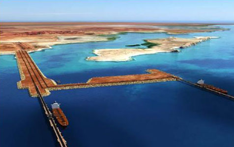 State govt moves forward with Anketell port project
