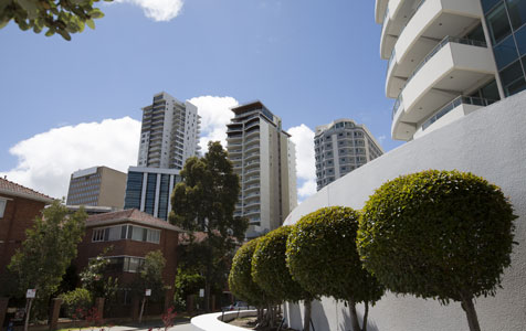 Strata reforms set to help housing affordability
