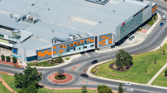 Developments spring from Armadale growth